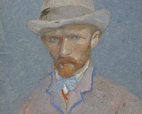 Lezing Van Goghs intimi. Vrienden, familie, modellen