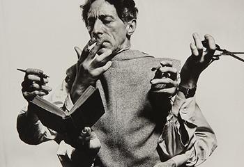 Jean Cocteau - Metamorphosis