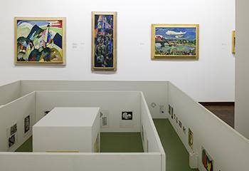 The Making of Modern Art. Beeld: Peter Cox