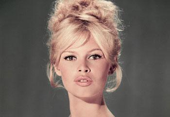 Beeld: 'Bardot & Moore' voor Films & Sterren. Met dank aan Kasteel de Haar