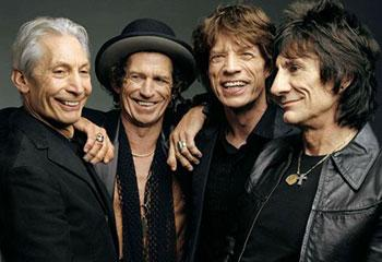 The Rolling Stones - The Rolling Stones Archive