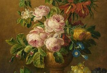 Beeld: Flower Art Museum