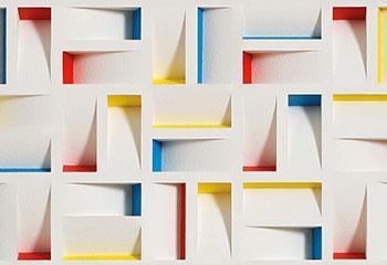 Herman Coppus, Mondriaanhuis