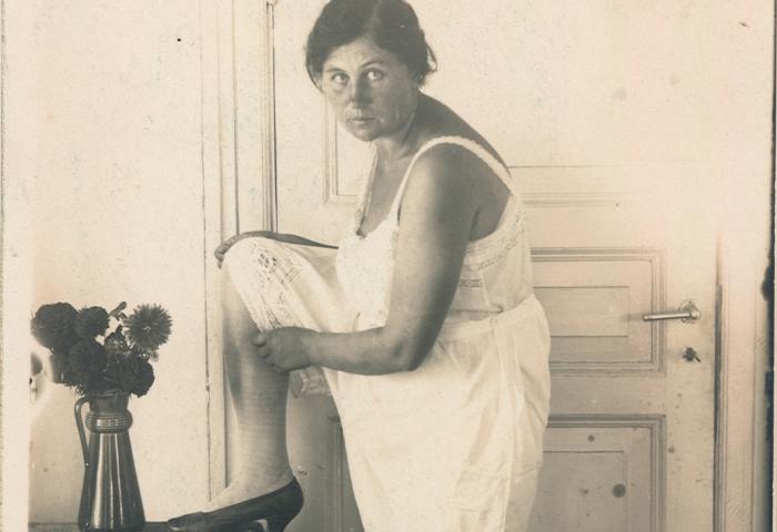 Rusland, ca. 1920-30, fotograaf onbekend