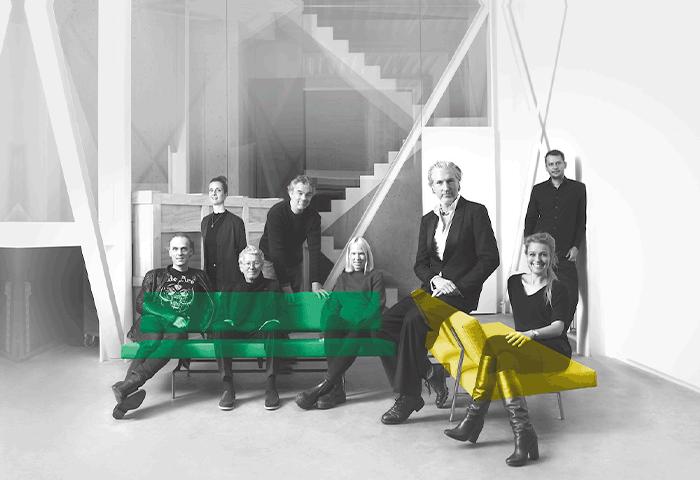 Photo: Benning & Gladkova  Galerie Eenwerk / Barend Koolhaas