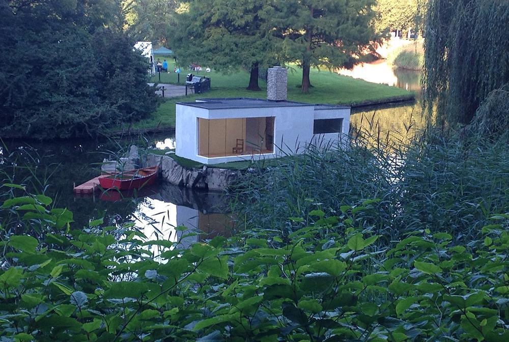 Openbare kunstwerken vinden geen blijvende plek in Amsterdam